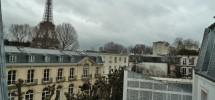 LA STUDETTE DE MR BLEU (Paris 16)