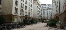 LE 2 PIECES DU PERE DOMINIQUE (Paris 7)
