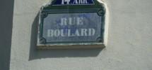 BOUGE TON BOULARD (Paris 14)