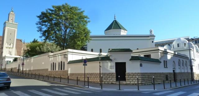 BURKINI FLAT (Paris 5)