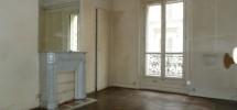 UN APPART TRES DEPOUILLET (Paris 17)