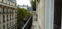 L'AFFAIRE MESSINE (Paris 8)