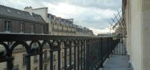 LE BUREAUX DE PEPINIERE (Paris 8)