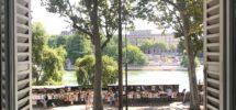L'APPART DU BOUQUINISTE (Paris 1)